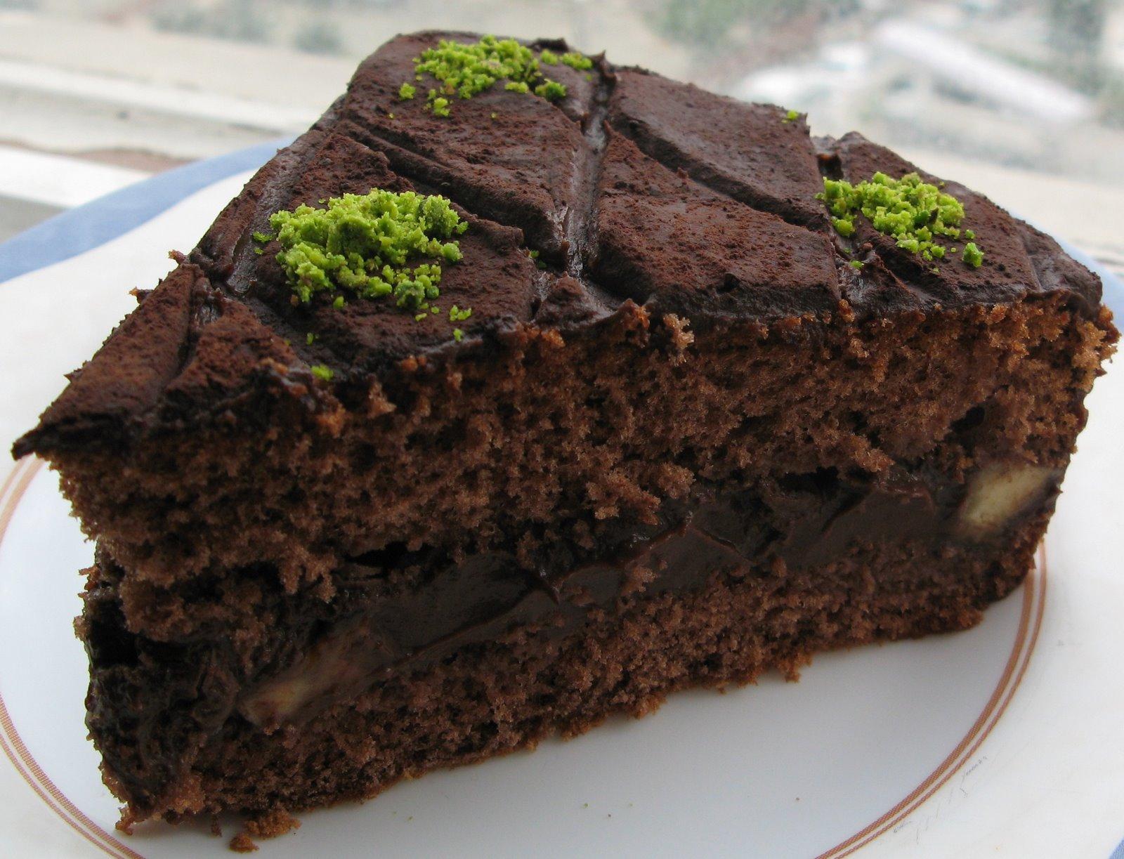 Cikolatali Pasta Tarifi images